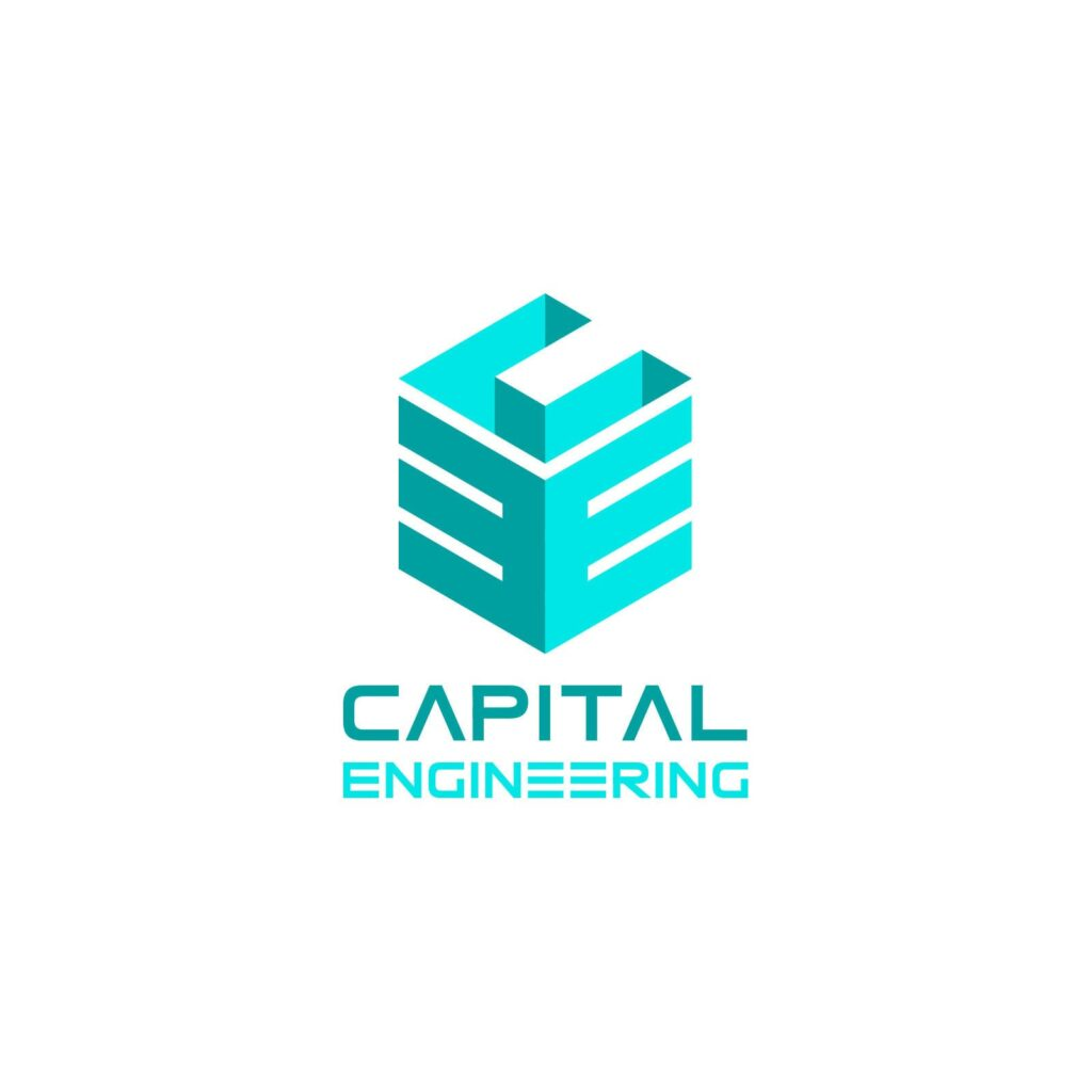 engineer logo design