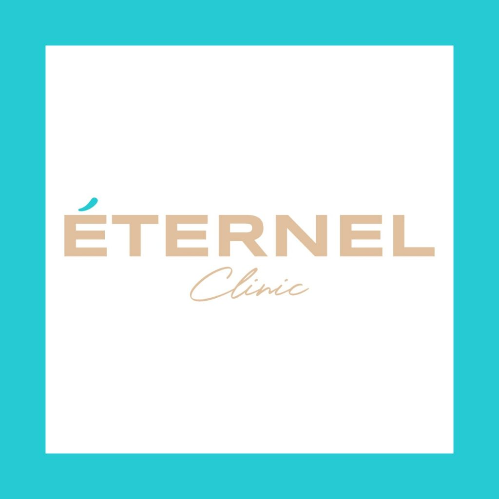 Eternel Clinic Logo Design