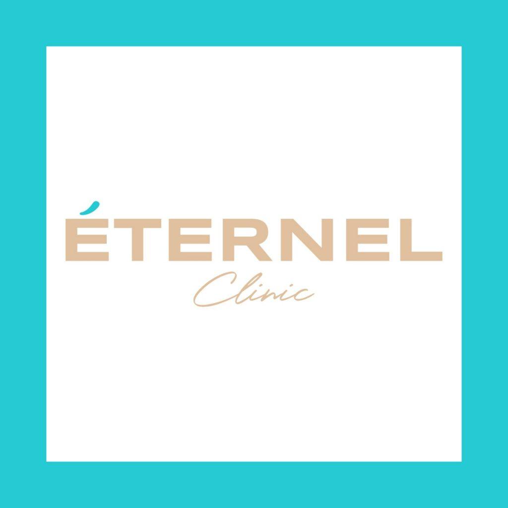 Eternel Clinic Logo Design
