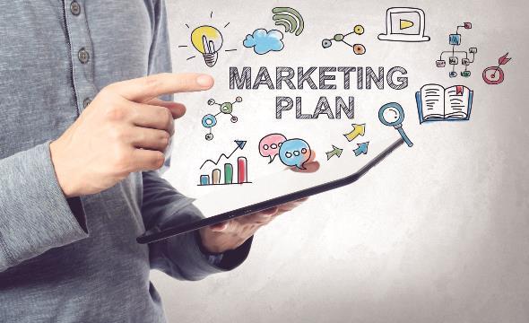 Marketing Plans أفكار التسويق